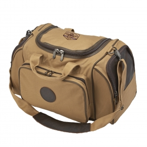 Bush Pilot Angle of Attack Duffle Bag